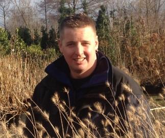 Hovenier Bertus Verdonk: specialist in tuinaanleg, tuinonderhoud en grondwerk